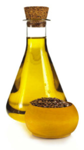 Flax Seed Oil for Skin Care